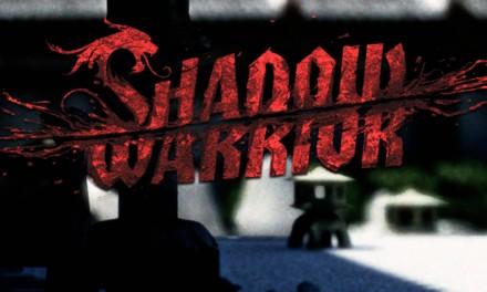 Shadow Warrior remake announced