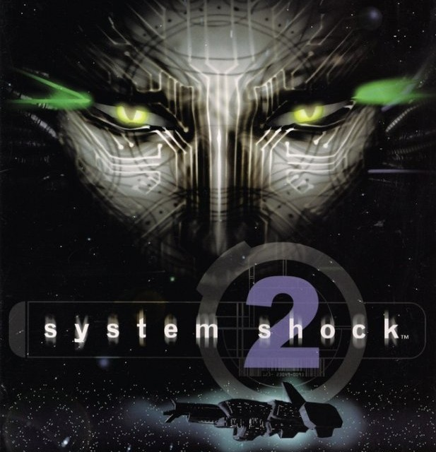 System Shock 2 now on Steam