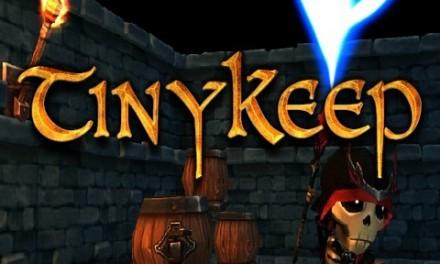 3D dungeon crawler TinyKeep seeks Kickstarter funding