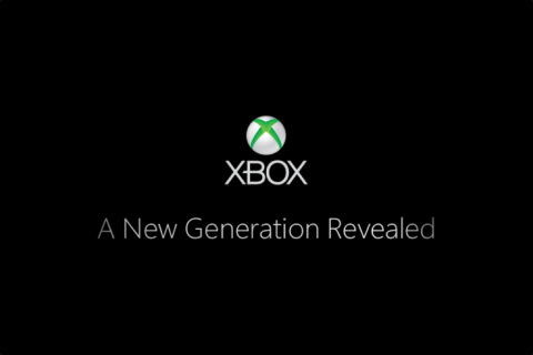 Watch the Xbox Announcement live