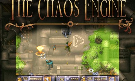 Classic steampunk shooter The Chaos Engine is getting a remake