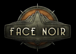 Face Noir coming July 18th