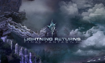Lightning Returns: Final Fantasy XIII out February 14th 2014 in Europe