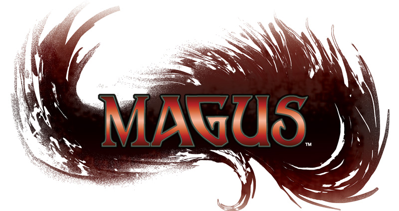 Aksys Games unveils Magus