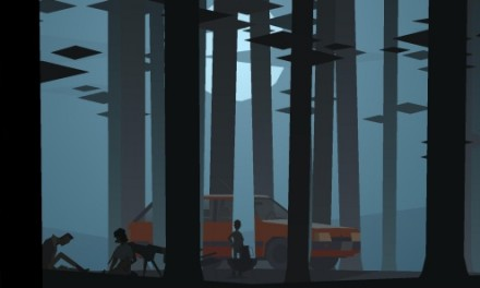 Kentucky Route Zero Act II Review