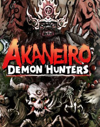 Akaneiro: Demon Hunters now available via Steam Early Access