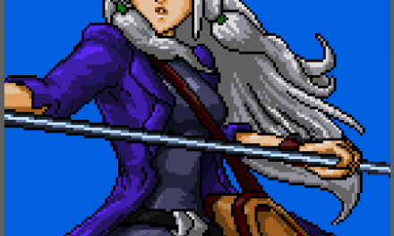 Zeboyd Games announces Cosmic Star Heroine!