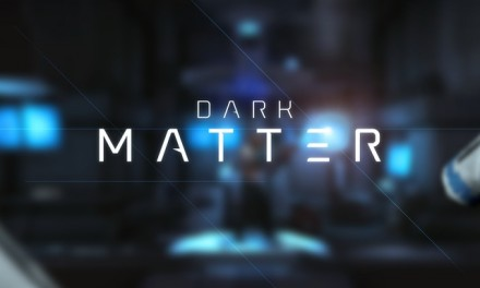 InterWave launches Kickstarter and Greenlight campaign for Dark Matter