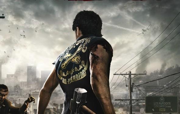 Dead Rising 3 announced