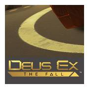 Deus Ex: The Fall coming to mobile this Summer