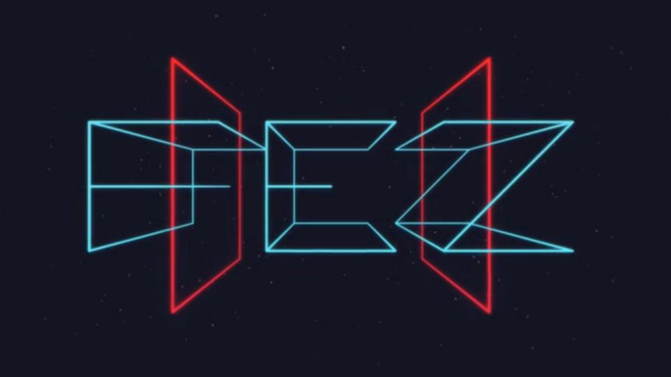 Polytron announces Fez 2