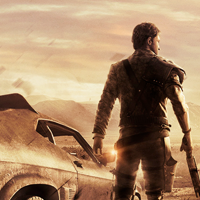 Post-apocalyptic open world action game 'Mad Max' announced