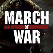 Free-to-play 'March of War' available now through Steam Early Access