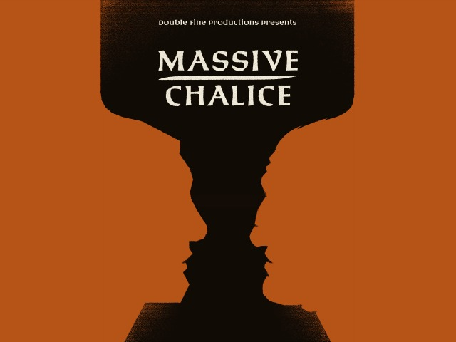 Double Fine's Massive Chalice funded in 5 days