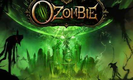 Spicy Horse Games unveils OZombie