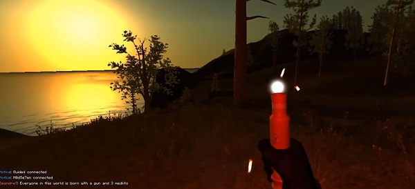 Garry's Mod creator 'Rust' enters Alpha