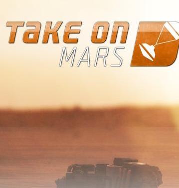 Bohemia Interactive announces Take On Mars