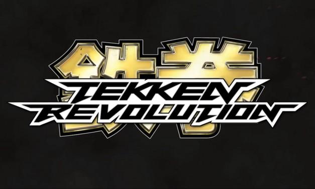 Free-to-play Tekken Revolution launches on PSN tomorrow