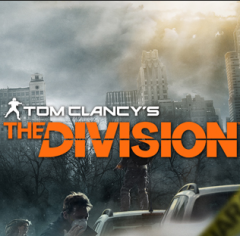 Tom Clancy's The Division announced