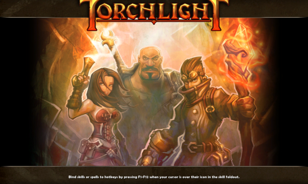GOG.com launches Summer Sale offering Torchlight for free