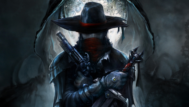 NeocoreGames announces The Incredible Adventures of Van Helsing II