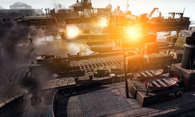 Men of War: Assault Squad 2 announced