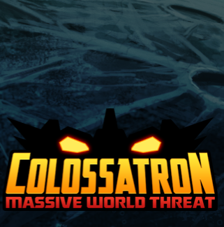 Halfbrick announces Colossatron: Massive World Threat