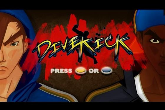 Divekick lands on Steam onAugust 20