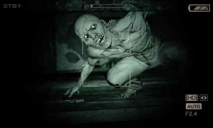 Outlast release date announced
