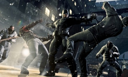 Batman: Arkham Origins multiplayer revealed