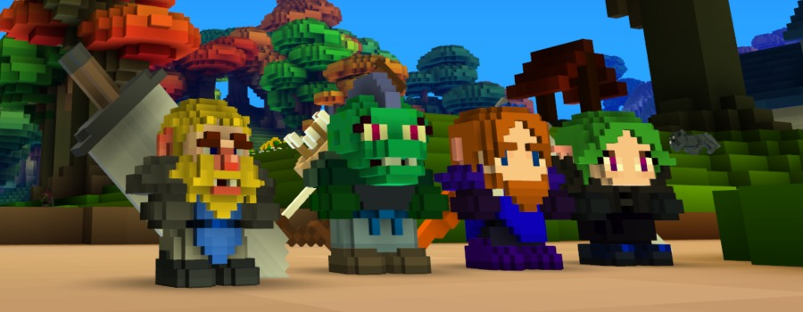 Cube World paid Alpha now available