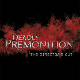 Deadly Premonition: The Director's Cut heads to Steam Greenlight