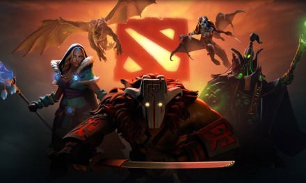 Valve officially launches Dota 2