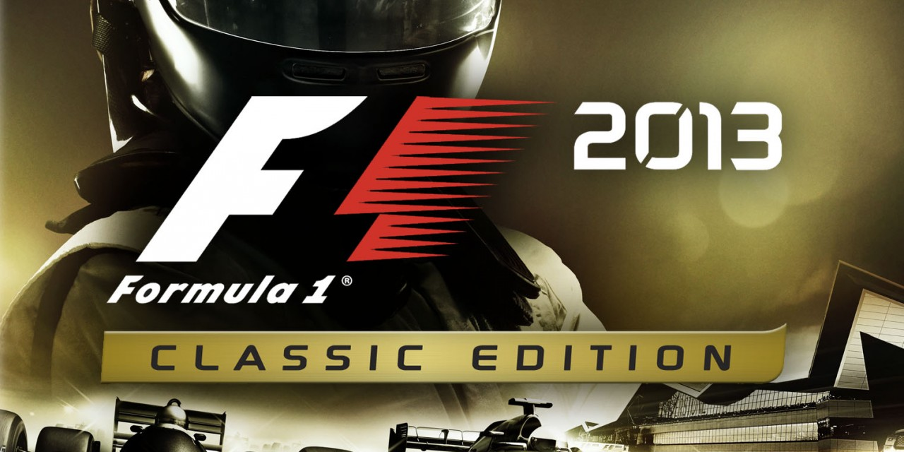 Codemasters unveils F1 2013