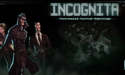 Klei Entertainment announces Incognita