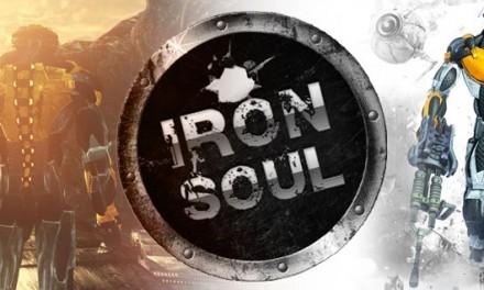 BluBee Games announces Iron Soul