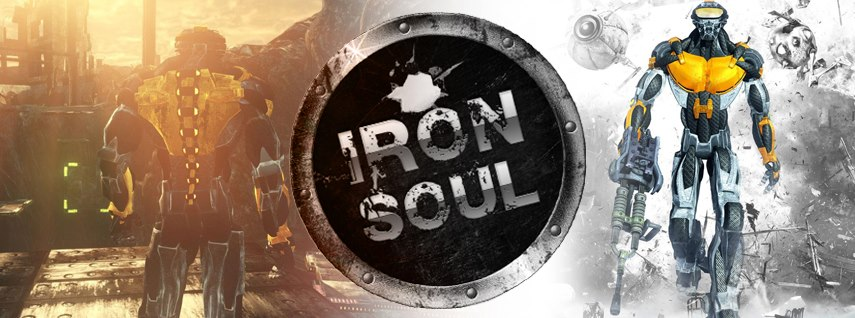 BluBee Games announces Iron Soul