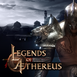Legends of Aethereus now available for pre-order on Green Man Gaming