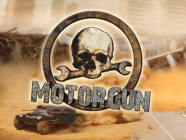 Twisted Metal And Interstate '76 Devs unveil MotorGun, launch Kickstarter