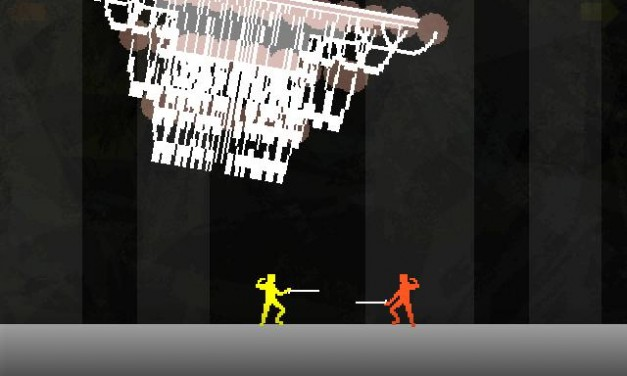 Messhof's Nidhogg coming later this year