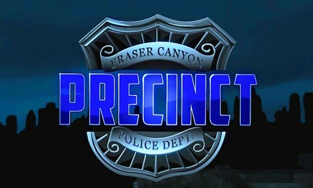 Sierra On-line legend Kickstarts Precinct, a new police adventure game