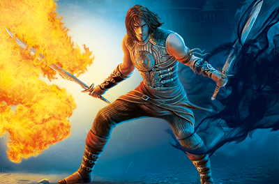 Prince of Persia The Shadow and the Flame officially announced