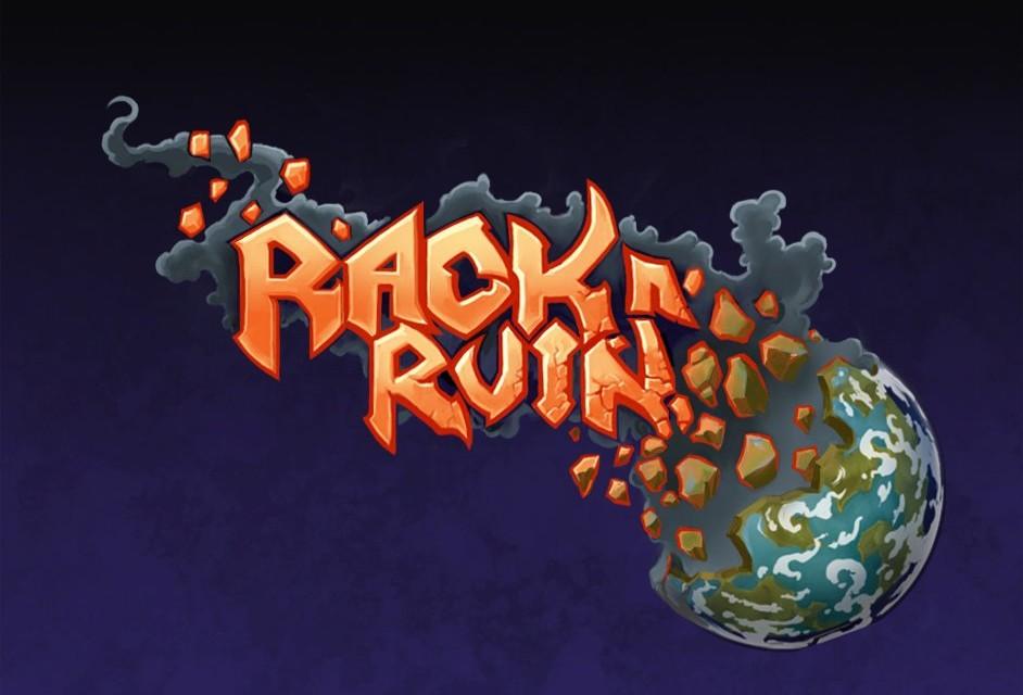 Former Blizzard artist unveils Rack N Ruin