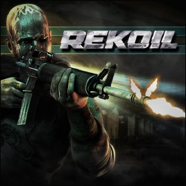 Rekoil coming to PC, Xbox 360 later this year