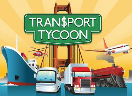 Transport Tycoon announced for iOS and Android