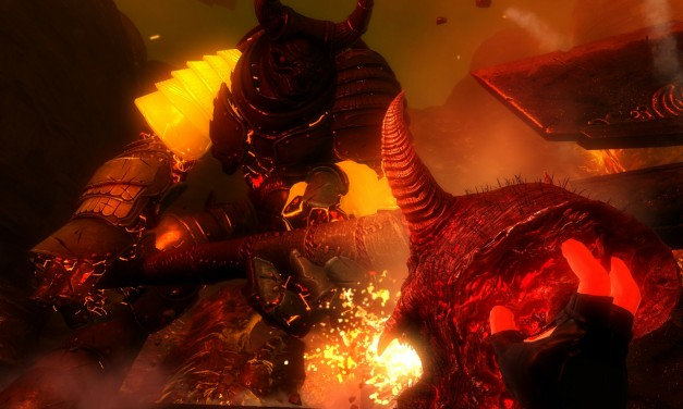 Shadow Warrior coming to PC on September 26th