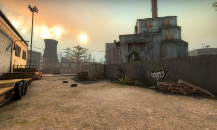 CS:GO Compound by Xanthi