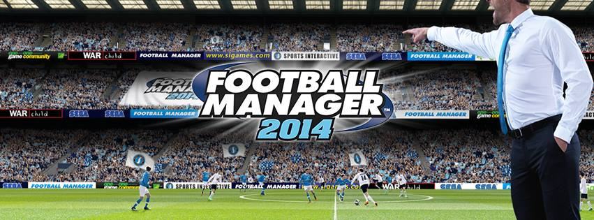 Football Manager 2014 unveiled