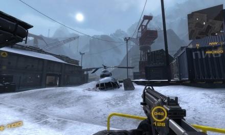 Nuclear Dawn update 7.1 released