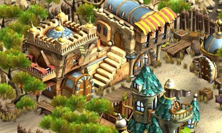 SideQuest Studios' RPG Rainbow Skies coming to PSN next year